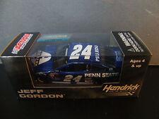 Jeff Gordon 2015 PENN STATE #24 Chevy SS 1/64 NASCAR