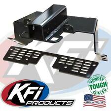"KFI ATV 2"" FRONT UPPER Receiver Hitch For Polaris Ranger Midsize 100875"