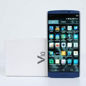 Original LG V10 H900 Hexa Core 5.7 Inch  LTE 4G 4GB RAM 64GB ROM 16.0 MPAndroid