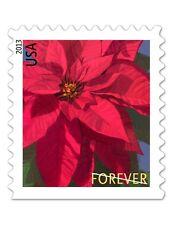 2013 46c Poinsettia, America's Christmas Flower Scott 4821 Mint F/VF NH