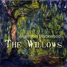 D112  AUDIO BOOK HORROR COLLECTION BY ALGERNON BLACKWOOD MP3 CD