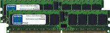 2GB (2 x 1GB) DRAM DIMM Kit di memoria per Cisco ASA 5520 FIREWALL