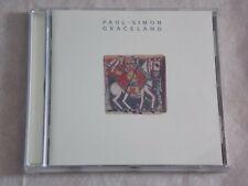 PAUL SIMON GRACELAND REMASTERED CD [2004] NEAR MINT CONDITION