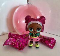 LOL Surprise Sparkle Glitter Series V.R.Q.T. VRQT Gamer Doll