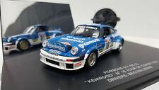 Universal Hobbies Porsche 911 SC 3L KENWOOD 1982