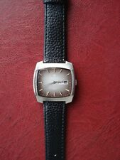 Vintage Waltham Beatmaster 28800 Automatic Watch Swiss Made