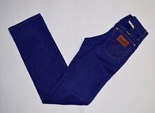 NOS Vtg Wrangler Student Jeans (26x32, 5/6) 401 SWNR, Millrinsed, Deadstock USA