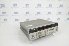 HP 8903A Audio Analyzer (20 Hz - 100 Hz) TESTED