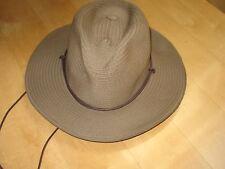Wallaroo Jasper Sun Hat -L/ XL -VGUC