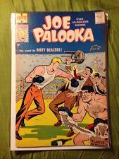 Joe Palooka (1959) #112 FN+