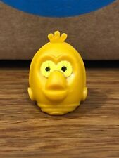 ANGRY BIRDS STAR WARS TELEPODS C-3PO Bird with QR Code TESTED Game Ready