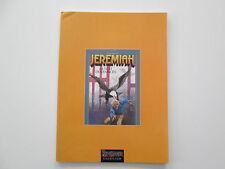 JEREMIAH LA NUIT DES RAPACES BROCHE BE/TBE