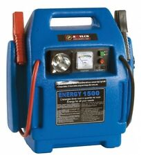 AVVIATORE ENERGY 1500 AWELCO 12V. BATTERIA PORTATILE RICARICABILE C60063