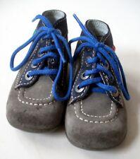 Chaussures garçon KICKERS Taille 21