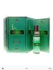Musk Al Madina by Al Rehab Best Seller Perfume/Attar (6 X 6ml)