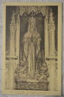 """CPA """" Eglise de LOUVIERS - Notre-Dame de la Délivrance"""