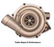 Turbo For 04 07 Ford Powerstroke 60l Garrett Gt3782va With Billet Wheel