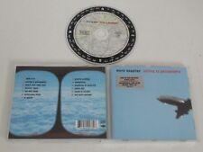 Mark Knopfler / Sailing To Philadelphia (Mercury 542 477-2) CD Álbum