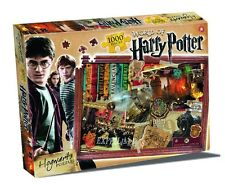 World of Harry Potter COLLECTORS Jigsaw Puzzle Gioco-Hogwarts - 1000 pezzi