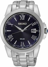 Seiko Wristwatches with Roman Numerals