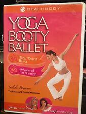 Beach Body/Yoga Booty Ballet/ Gillian Marloth/ Teigh Mcdonough