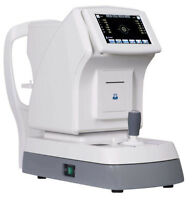 """7"""" Touch Screen Auto-Refractor Keratometer Auto-Tracking Refractometer RFK-960"""