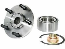 For 2010-2011 Honda Accord Crosstour Wheel Hub Repair Kit Front 23379WD