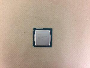 Intel Core i5-4590 3.3 GHz Processor SR1QJ