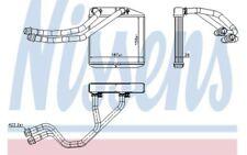 NISSENS Radiador de calefacción OPEL COMBO FIAT DOBLO VOLVO V70 VAUXHALL 71455