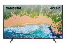 "Samsung 58"" 4K UHD HDR LED Tizen Smart TV (UN58RU7100FXZC)"