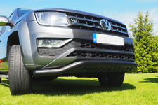 VW Amarok Negro Rhino Alerón Barra Ciudad - 2016On V6 Amarok
