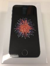 iPhone SE 32GB - Space Gray (AT&T) New Model. Sealed 1 Year Warranty