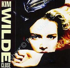 KIM WILDE - CLOSE ( MINI LP AUDIO CD )