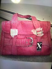 Max New York Pink Purse