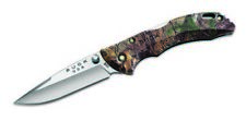Buck Knives 284 Bantam-Realtree Xtra Camo Folding Knife 284CMS18