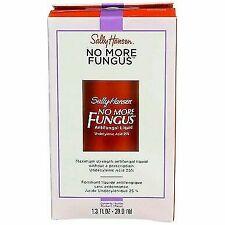 Sally Hansen No More Fungus Antifungal Liquid, 1.3 fl oz