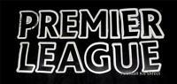 Premier League Senscilia/Lextra 07-12 Football Shirt Black Letter Player Size