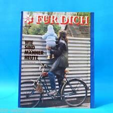 DDR FÜR DICH 32/1989 Spartakiade VEB Elektrokohle Eisbären Chr. Rothenburger B