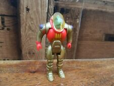 Dino Riders Krulos Action Figure - Tyco