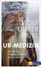 Ur-Medizin - Wolf-Dieter Storl