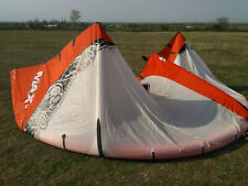 Gaastra Max IV 14m 2011 kite complete,kite,bar,lines and bag