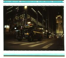 THE DARK KNIGHT 70mm IMAX Film Cell - Armored Car Chase - 5103 Christopher NOLAN