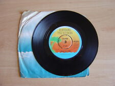"""Eddie And The Hot Rods: I Might Be Lying 7"""": 1977 UK Release."""