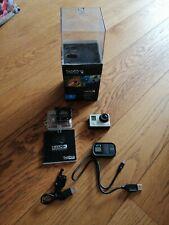 GoPro Hero 3 Black Edition Con Control Remoto Wifi
