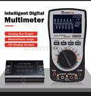 2in1 MT826 Graphical Multi Meter Bar Graph Oscilloscope Waveform Multimeter