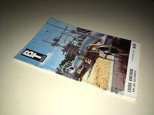 BT revue BIBLIOTHEQUE DE TRAVAIL 631 de 1966 : LAVERA KARLSRUHE pipe line DC07A