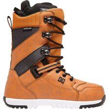 DC Mutiny Snowboard Boots Mens Size 12 Wheat New 2020