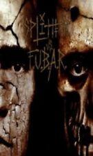 F.U.B.A.R.: Splitter - Split  CD  18 Tracks Metal/Hardrock  NEW+