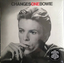 David Bowie - Changes One Bowie LP - Greatest Hits Reissue Vinyl ChangesOneBowie