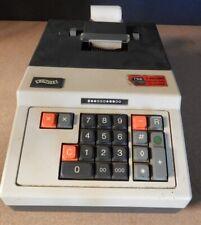 Machines à Calculer walther multa 33